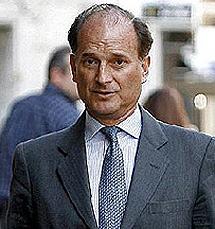 Sepúlveda, ex alcalde de Pozuelo.