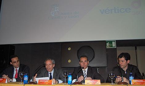 Presentación de Vértice Sales. | Ical