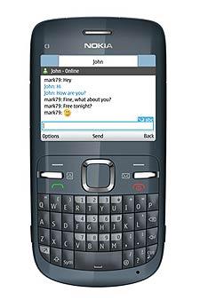 C3 de Nokia.
