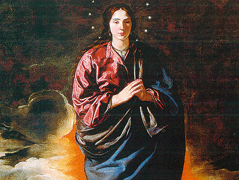 la obra cuya autoría se atribuye a Velázquez y a Cano y que el Prado intenta aclarar. | E.M.