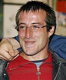 David Pla, en una imagen de archivo. | Efe