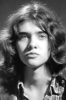 El joven escritor Félix Francisco Casanova