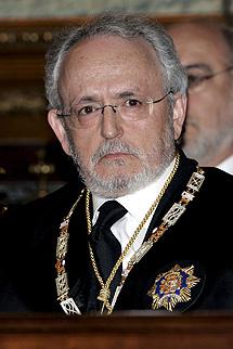 El juez Varela. | Efe