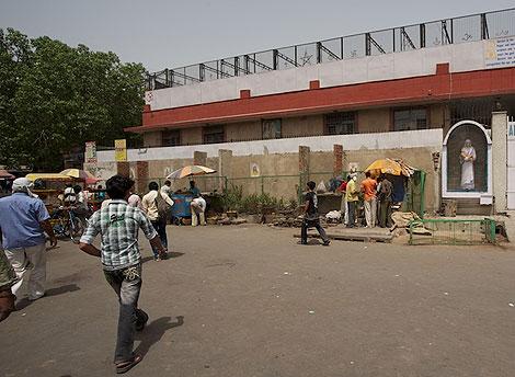 Nueva Delhi | J.C.C.
