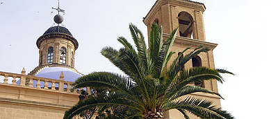 Catedral de Orihuela.  f9555795b76