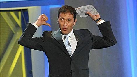 El periodista Paco González. (Foto: As)