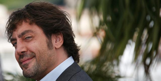 Javier Bardem, este lunes en la presentación de 'Biutiful' en Cannes. | Foto: AFP