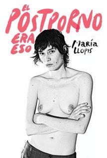 Portada del libro de María Llopis. | Melusina