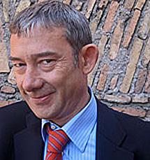 El periodista Enric González