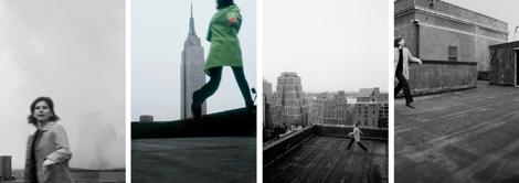 Exposure 18: N.Y.C., 498 7th Avenue (Barbara Probst, 2003)