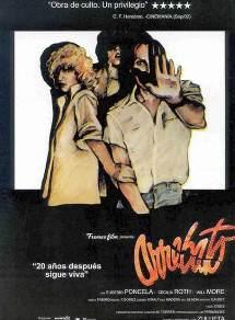 El cartel de la película.