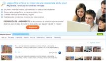 Ragooh.com, web del pionero proyecto.