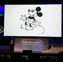 Mickey, protagonista en Wii. | Ap