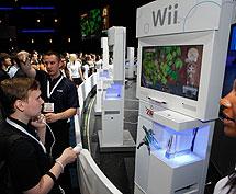 La Wii tendrá una nueva hornada de juegos. | Ap