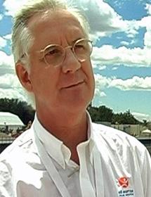 Javier Serra, director del SDE.