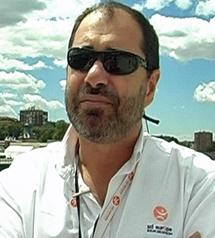Sergio Vega, Proyect Manager del Solar Decathlon Europe en la UPM.