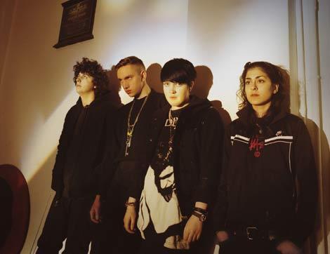 El grupo británico The XX estará en Madrid por el Día de la Música.