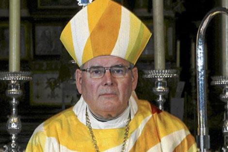 El obispo de Brujas que se vio obligado a dimitir. | Reuters
