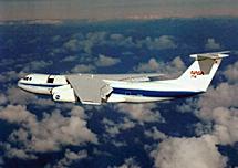 El observatorio aerotransportado Kuiper (KAO). | NASA