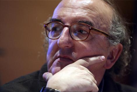 El presidente de Mediapro en un acto en Madrid. ! Foto: Alberto Cuellar