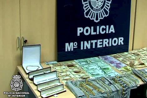'Operación Repesca' | EL MUNDO