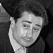 Manuel Charlín Pomares. | Efe