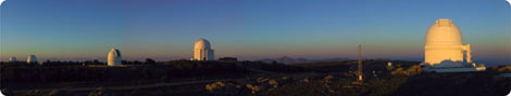 Centro Astronómico Hispano-Alemán, Calar Alto | MPIA, IAA