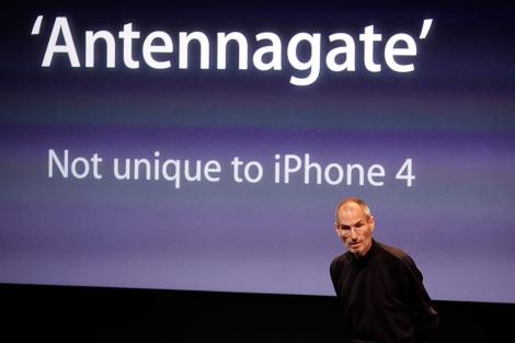 Steve Jobs.   Reuters