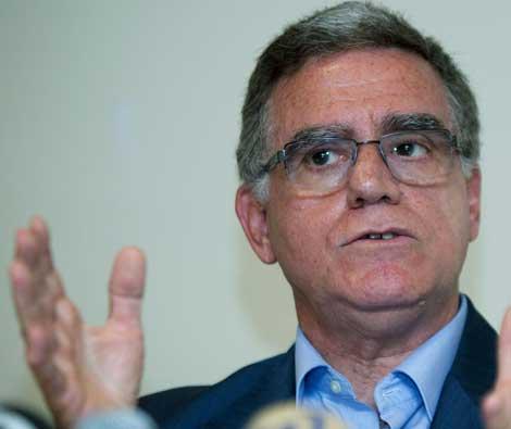 Josep Pons, presidente del Mallorca. | Efe