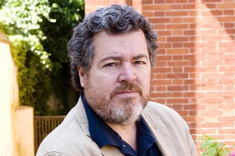 Juan López de Uralde. | ELMUNDO