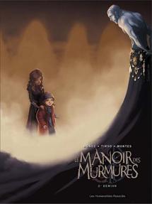 La portada de la edición francesa.