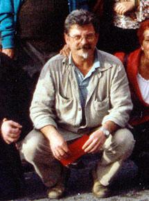 Imagen de archivo de Joseba Pagazaurtundua.