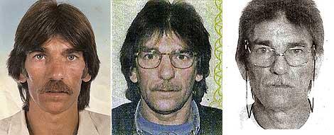 Evolución del preso desde 1976 hasta la actualidad. | EL MUNDO