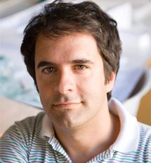 Andrés Jaque.
