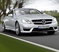 Un capricho de Mercedes que cuesta 400.000 €