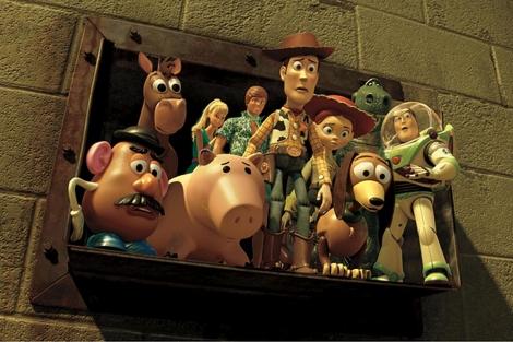 Toy Story 3  se convierte en la película de animación más taquillera ... 86417dbe43b