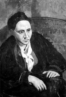 'Retrato de Gertrude Stein ', de Picasso. | El Mundo