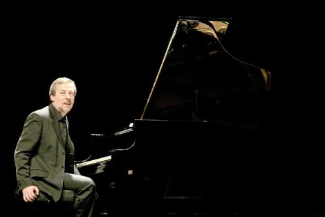 El pianista Ignasi Terraza | El Mundo