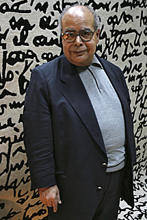Nasr Abu Zayd. | B. Rivas