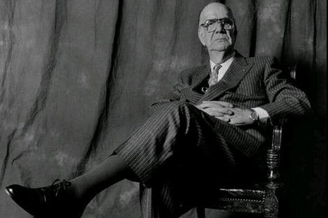 Camilo José Cela, en 1994. | Fernando Quintela