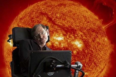 El astrofísico Stephen Hawking. | El Mundo.