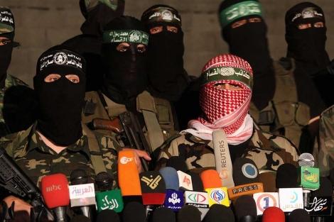 oferta especial gran colección 60% barato Trece grupos palestinos unen sus fuerzas para lanzar ataques ...