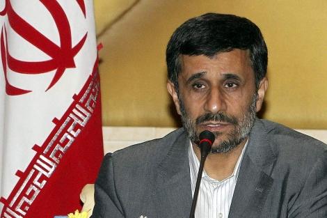 Ahmadineyad, presidente iraní. | Reuters