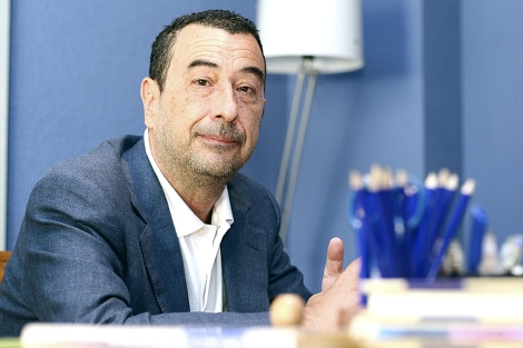 El director cinéfilo José Luis Garci | Diego Sinova