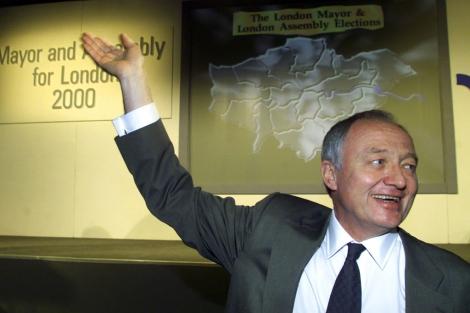 Ken Livingstone ha ganado las primarias y se presentará a las elecciones a la Alcaldía . | Reuters