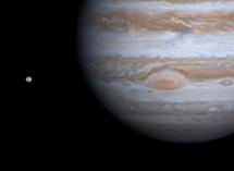 Júpiter | NASA/JPL - Caltech