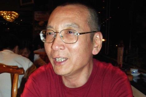 Liu Xiaobo, en una imagen de 2005. | Ap