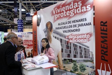 La VPO, como en el SIMA Especial Otoño de 2009, también será protagonista. | Carlos Alba
