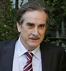 Valeriano Gómez (Trabajo). | Efe