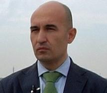 Juan Núñez, director técnico de la Concesión del Grupo FCC.